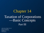 2014 CCH Comp Topics Ch14_Part III