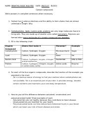 34 Photosynthesis Whats In A Leaf Worksheet - Worksheet ...