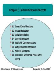 chapter3 Communication Concepts