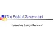 The_Federal_Government