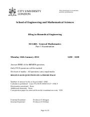 EE1460_General_Mathematics_A_January_2012