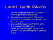 CH 6 quality mgmt sho-2