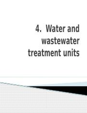 5. Water treatment units-general (1)