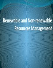 00-Renewable and Non-renewable Resources.pptx