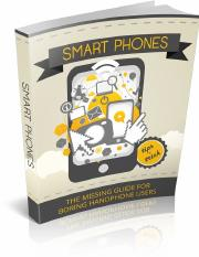 Smart Phones by Nishant Baxi