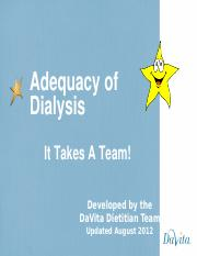 Adequacy - It Takes a Team.pptx