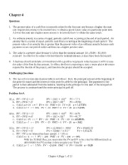 Chapter 04 Solutions Student