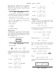 EXAM03-solutions