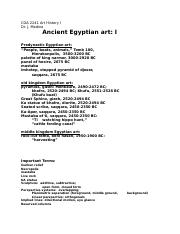 Ancient+Egyptian+Art+I.docx