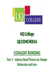 Hssc0602s Ir Section Section 6 2 Covalent Bonding And Molecular