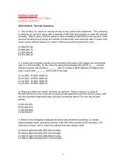 ADMS3530-Midterm Tutorial Questions-2012S.docx