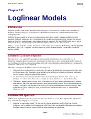 Loglinear Models.pdf