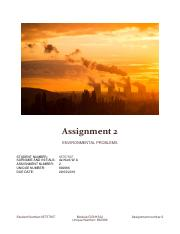 Assignment 2 892986 GGH 1502.pdf