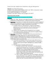 Final Exam Study Guide FRE1169.doc