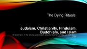 The Dying Rituals