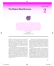 Introduction to Macroeconomics (Chapter 2)