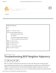 Troubleshooting BGP Neighbor Adjacency _ NetworkLessons.com.pdf