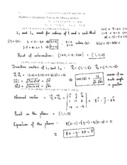 Midterm Exam 1 Solution Fall 2012
