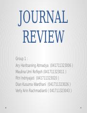 JOURNAL REVIEW bab 4.pptx