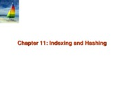 ch11-indexing-hashing