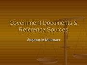 Government Documents & Reference Sources(1) (1)
