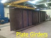 Plate Girders Part II and Gantry Girder
