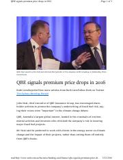 QBE signals premium price drops in 2016.pdf