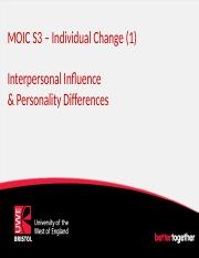 MOIC S3 Interpersonal Influence (2015-16).pptx