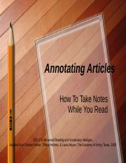 Annotating_Presentation-New