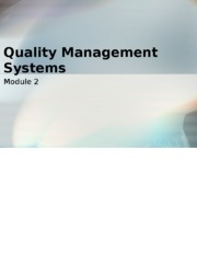 Module 2 Quality Management Syst.ppt