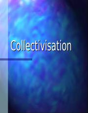 Collectivisation-1.pps