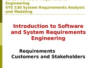 Requirements Customers and Stakeholders-2