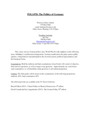 political parties essay dealignment