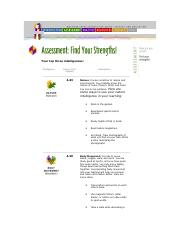 Your top three intelligences.pdf