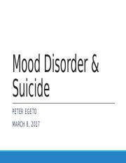Mood Disorder & Suicide Lecture D2L (1)