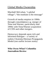 Lecture Notes Global Media Ownership.docx