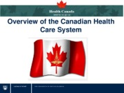 Canadian-Health-Care-System-Overview