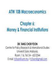 Chapter 6 - Money  Financial Institutions.pdf