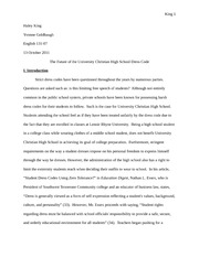 Research Paper 1 Final Draft