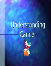 Cancer powerpoint.ppt