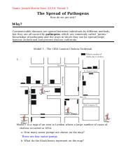 The Spread Of Pathogens Pogil Key   PSLK Best Answer Key ...