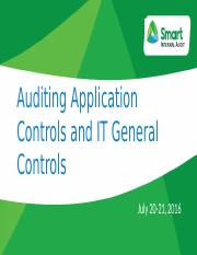 02 Application Control and ITGC Training Material.pptx