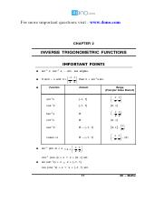 12_mathematics_impq_CH2_inverse_trigonometric_functions_01
