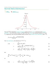 17d_NormalRatioDistribution_lecture notes