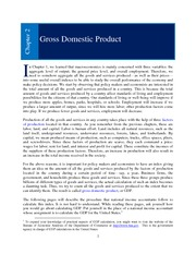Chapter 02 _Gross Domestic Product_