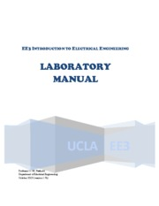 EE3 Laboratory Manual V1.7k