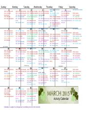 March-Activity-2015.doc