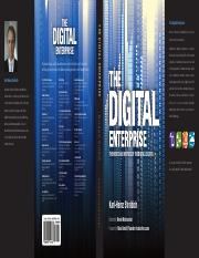The Digital Enterprise - The Moves and Motives of Digital Leaders - Streibich - 2013