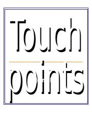 6 Touch points-2.ppt