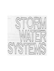 Lecture 4 - Storm Drain Systems.pdf